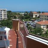 Pemandangan Balkoni