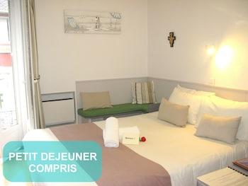 Slika: La Residence Au Berceau de Bernadette ‒ Lourdes