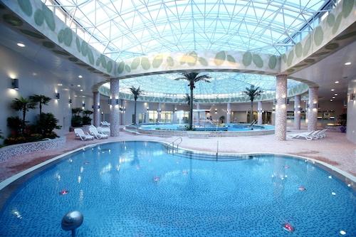 濟州島拉昂渡假飯店/