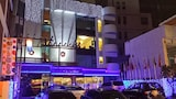 Book this Parking available Hotel in Jeonju