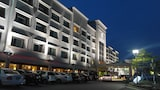 Book this Parking available Hotel in Gumi