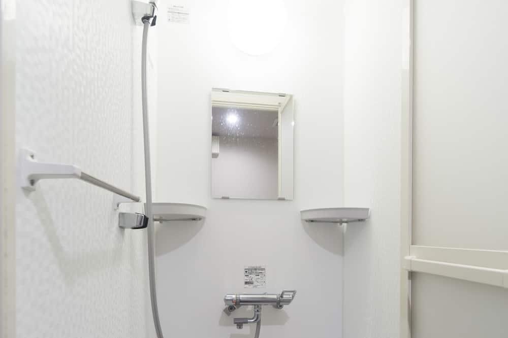 Pokój dla 1 osoby standardowy, dla niepalących - Łazienka