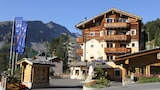 Choose This Luxury Hotel in Arosa