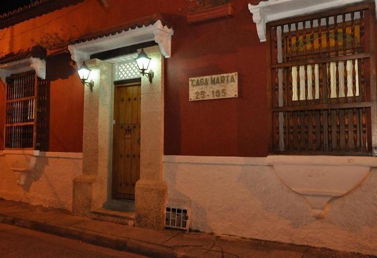 Casa Marta Cartagena, Cartagena
