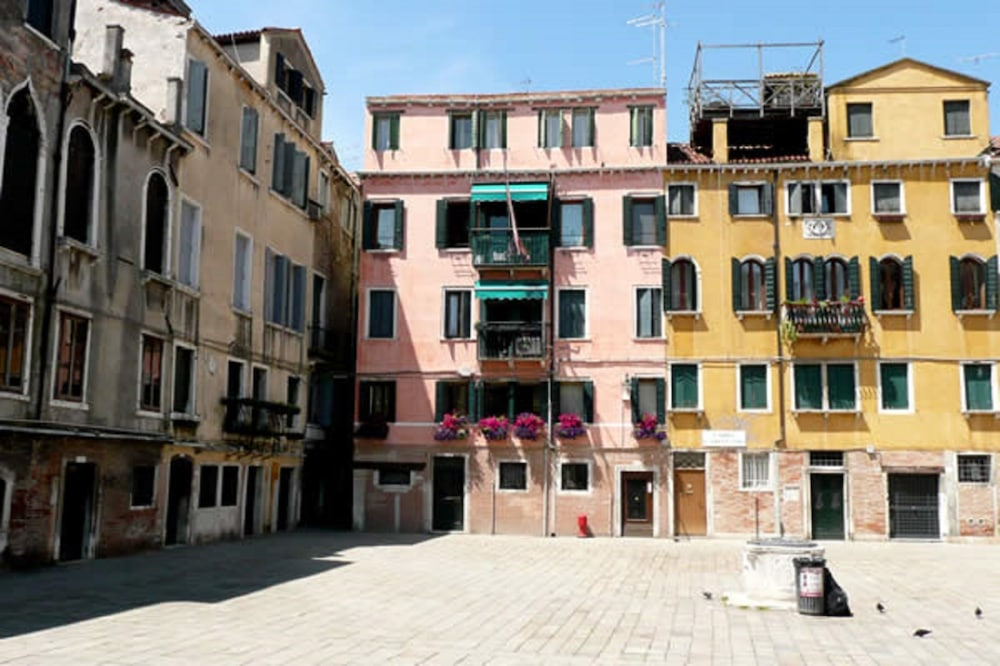 Hotels In Venice Italy Overlooking The Grand C Newatvs Info