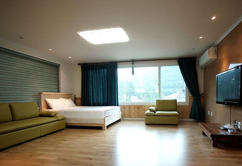 米維爾旅館, 西歸浦