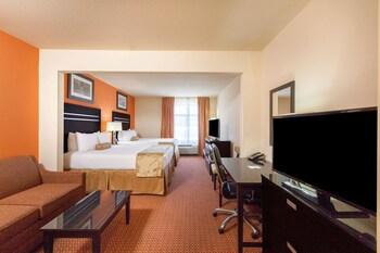 Obrázek hotelu Wingate by Wyndham Tulsa OK ve městě Tulsa