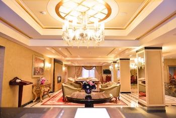 Bild vom Lake Palace Hotel in Baku