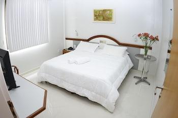 Naktsmītnes Champagnat Praia Hotel attēls vietā Vila Velha