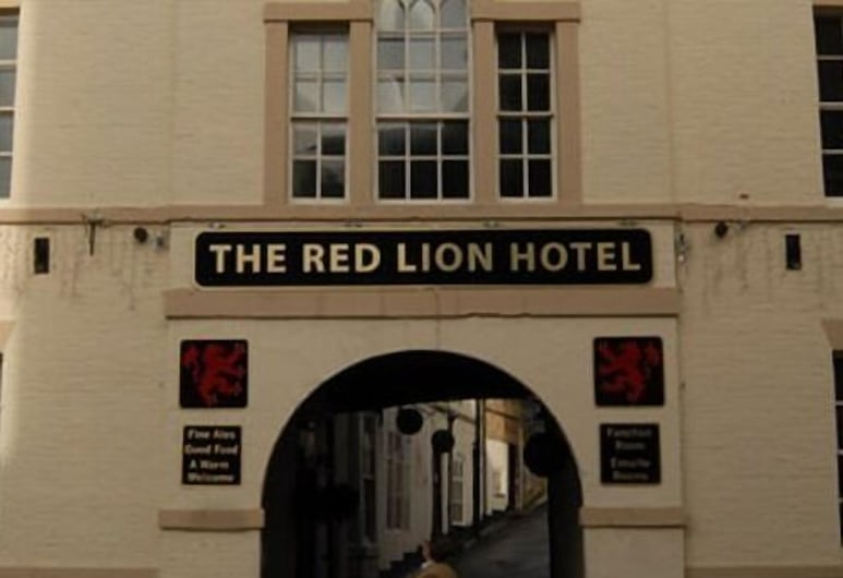 The Red Lion Hotel & Dining, Matlock