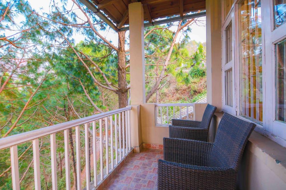 Lake View Suite - Balcón
