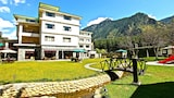 Choose This Luxury Hotel in Manali