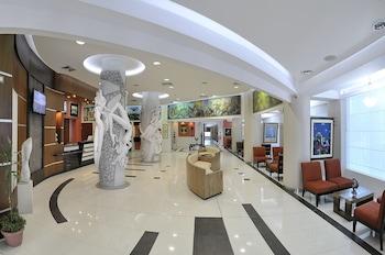 Guayaquil bölgesindeki Hotel GH Galeria resmi
