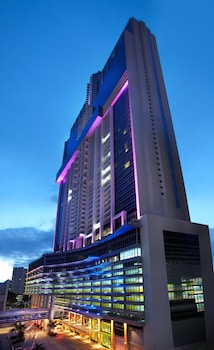 Foto van Hard Rock Hotel Panama Megapolis in Panama City