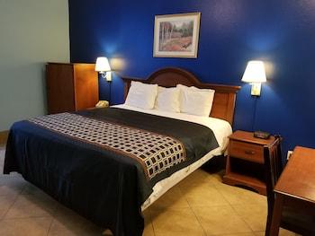 Picture of Texas Inn and Suites - Rio Grande Valley in Edinburg