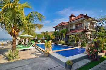 Enter your dates to get the Karangasem hotel deal