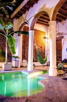 Bild vom Casa Verde Hotel in Santa Marta