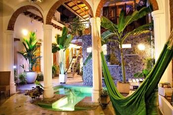 聖瑪爾塔卡薩佛德酒店的圖片