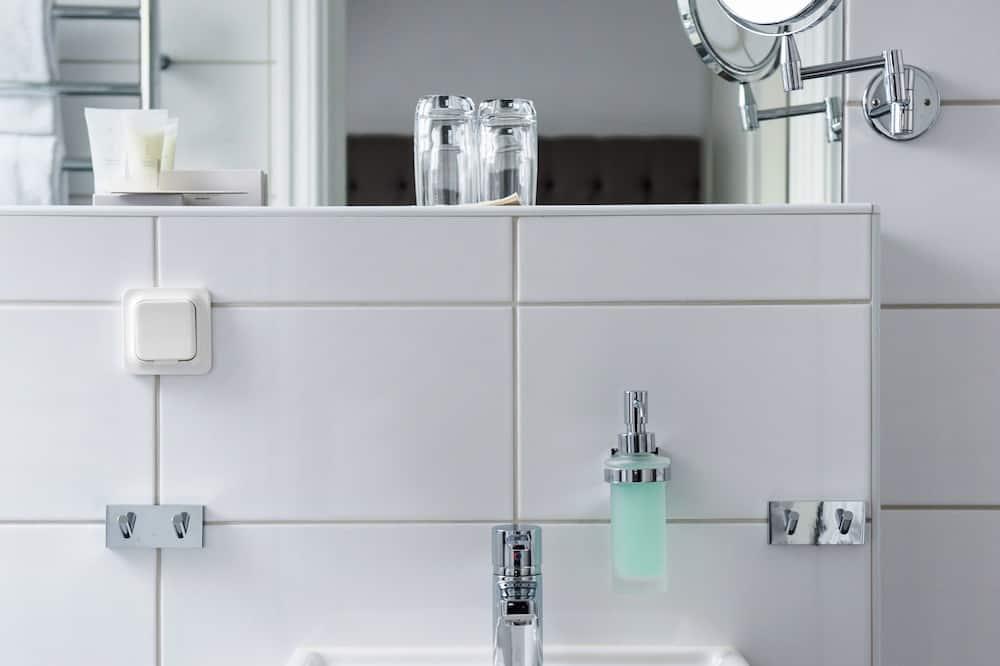 Habitación doble clásica - Baño
