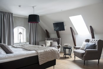 Picture of Hotell Slottsbacken in Visby
