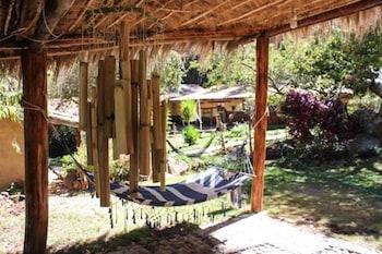 印加聖谷拉斯楚爾帕斯生態小屋的相片
