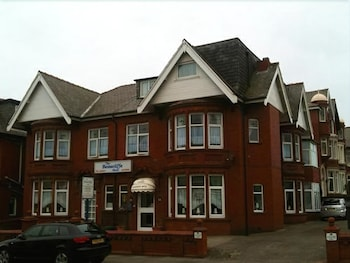 Picture of The Beaucliffe in Blackpool