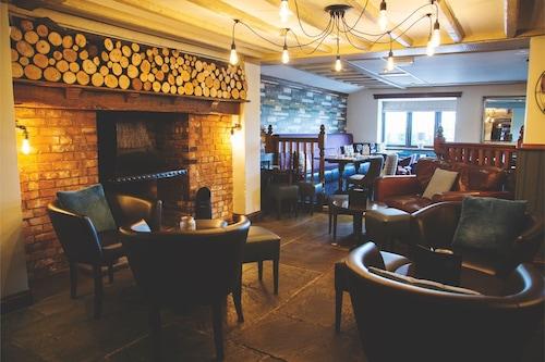 特羅克莫頓酒店/