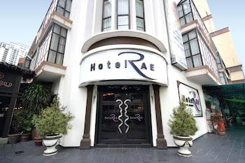 Nuotrauka: Hotel Rae Bukit Bintang, Kvala Lumpūras