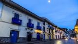 Hotel , Cusco