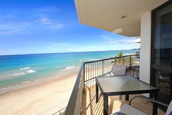 黃金海岸斯平德里夫特海灘公寓飯店的相片