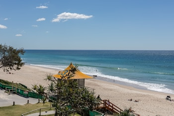 Picture of Spindrift on the Beach in Mermaid Beach