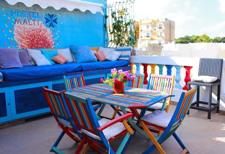 Hostel Malti, St. Julian's