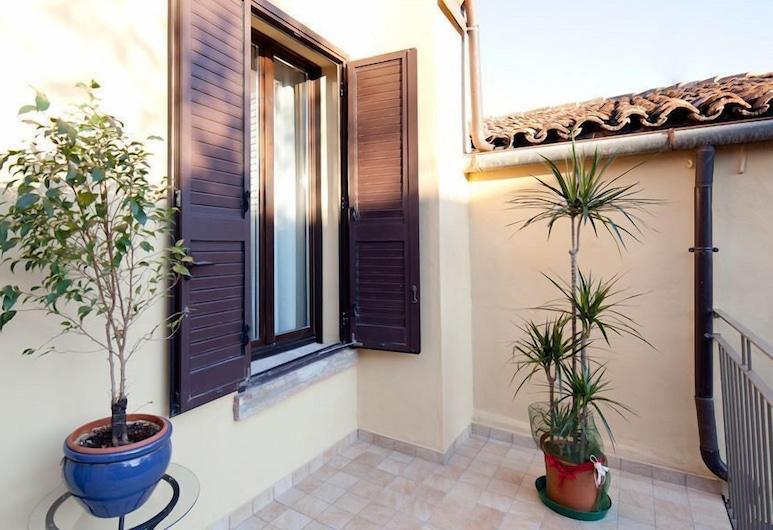 Honey Rooms, Ferrara, Terrace/Patio