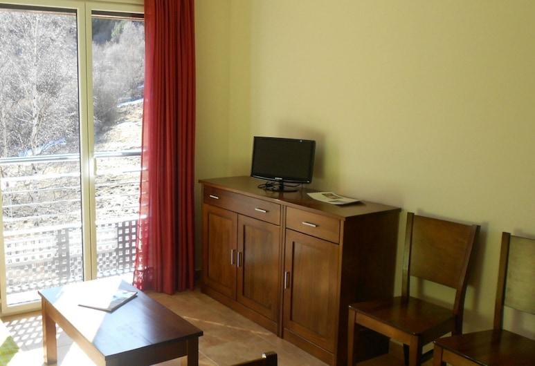Aparthotel Rialb Andorra, El Serrat