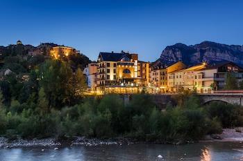 Imagen de Hotel Sánchez en Ainsa