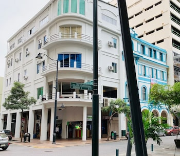 Image de La Fontana Hotel à Guayaquil