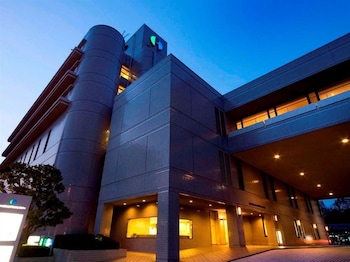 大阪大阪國際酒店的相片