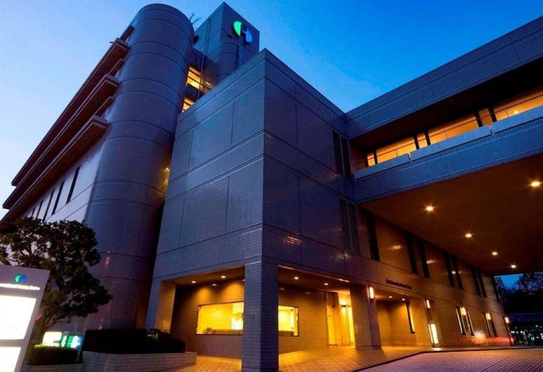 大阪国際交流センターホテル, 大阪市