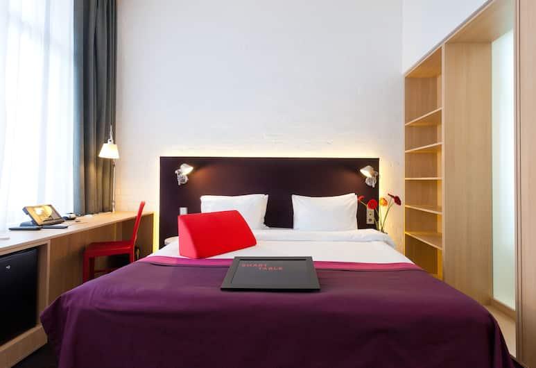 AZIMUT Hotel Tulskaya Moscow, Moskva, Junior Suite, Dnevni boravak