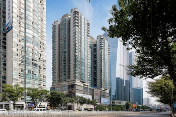 Picture of Timmy Hotel in Guangzhou