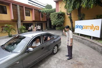 Picture of Pinoy Pamilya Hotel in Pasay