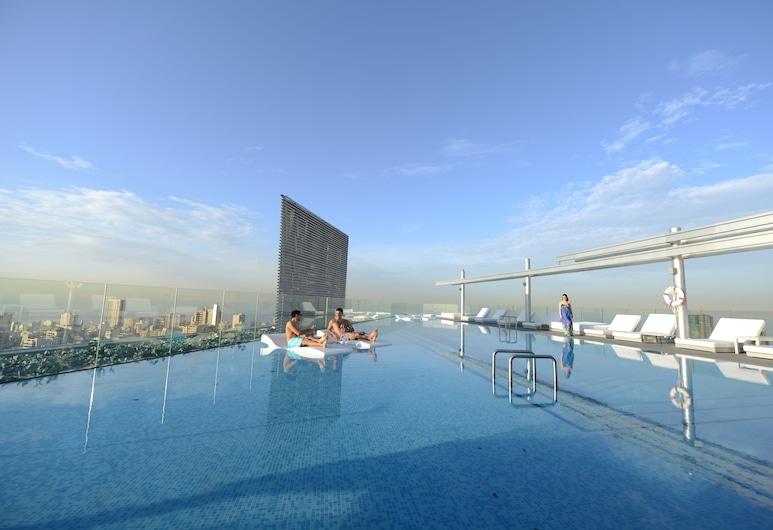 Staybridge Suites Beirut, Beirut, Pool auf dem Dach