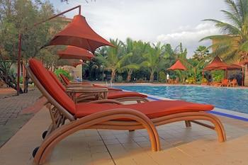 صورة رويال سويتس في كامبالا