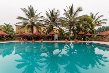 Kuva Royal Suites-hotellista kohteessa Kampala