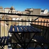 Suite monolocale Superior - Vista balcone