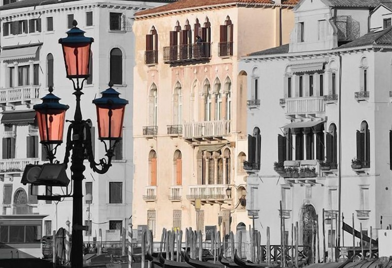 Locanda de la Spada, Veneza