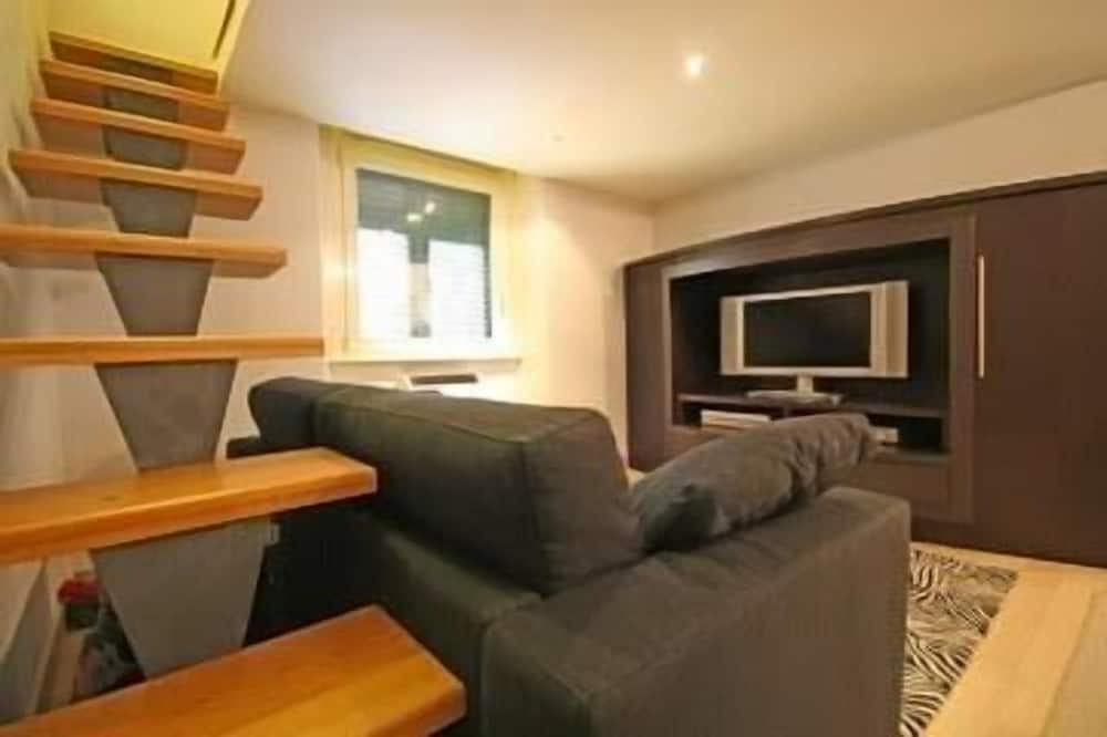 Apartment (Coin Excelsior N173) - Living Area