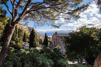 Mynd af Petit Hotel Hostatgeria La Victoria í Alcudia
