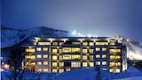 Choose This Luxury Hotel in Kutchan