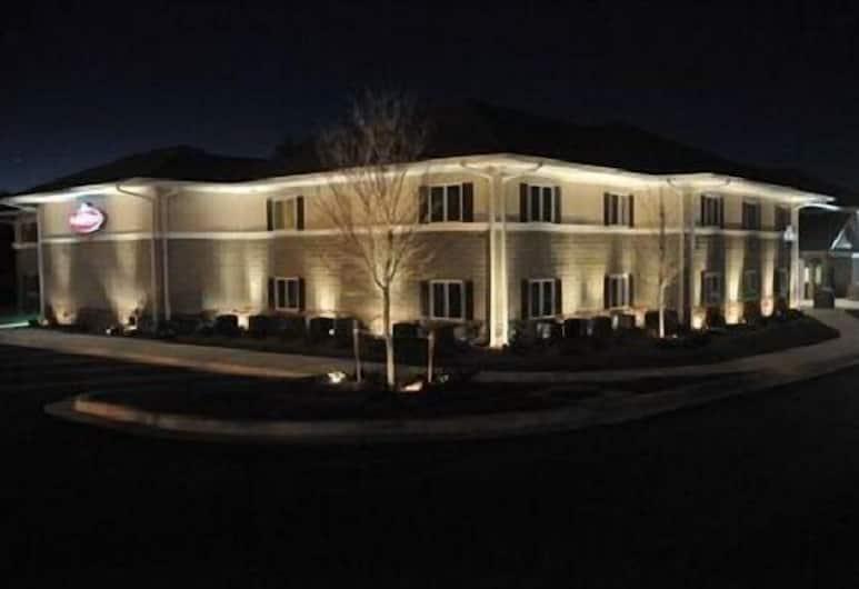 Affordable Suites Augusta, Augusta